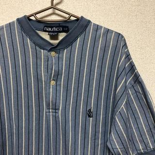 ノーティカ(NAUTICA)のnauticaポロシャツ Lサイズ(ポロシャツ)