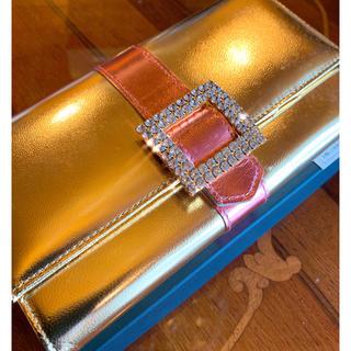 アッシュアンドダイアモンド(ASH&DIAMONDS)のASH&DIAMONDS 長財布 ウォレット(財布)