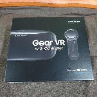 ギャラクシー(galaxxxy)のGear VR with controller S9 S9+. Note9対応。(その他)