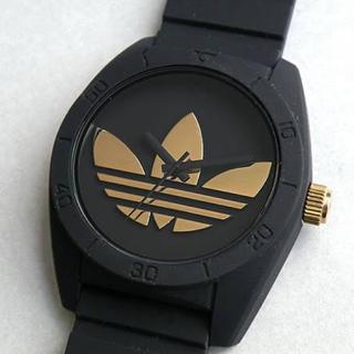 アディダス(adidas)のadidas originals SANTIAGO 腕時計(腕時計)