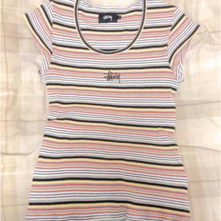 ステューシー(STUSSY)のstussy tシャツ (Tシャツ(半袖/袖なし))