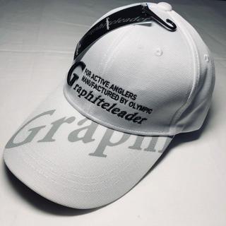 エバーグリーン(EVERGREEN)の【非売品】オリムピック キャップ&ステッカー(ウエア)