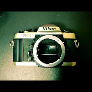 ニコン(Nikon)の【破格】Nikon FM10(フィルムカメラ)