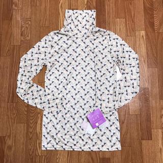 ワコール(Wacoal)のワコール スゴ衣 スゴT(アンダーシャツ/防寒インナー)