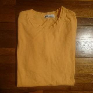 フォーティーファイブアールピーエム(45rpm)の新品❣️45rpmティシャツ/kapital(Tシャツ(半袖/袖なし))