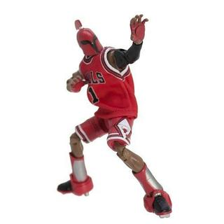 NBA Heroes Derrick Rose Action Figure(スポーツ)