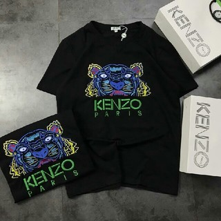 ケンゾー(KENZO)のKenzo Tシャツ(Tシャツ/カットソー(半袖/袖なし))