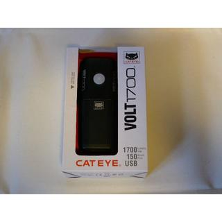 キャットアイ(CATEYE)の中古美品 CATEYE/キャットアイ VOLT1700(パーツ)