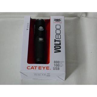 キャットアイ(CATEYE)の極上中古品 CATEYE/キャットアイ VOLT800(パーツ)