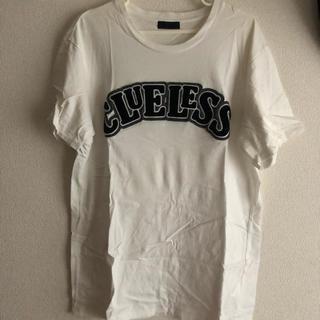 ジーヴィジーヴィ(G.V.G.V.)の【G.V.G.V】ビッグTシャツ(Tシャツ(半袖/袖なし))