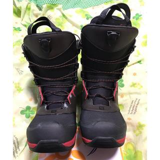 サロモン(SALOMON)のサロモン スノーボード ブーツ メンズ 27cm(ブーツ)