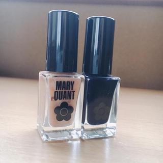 マリークワント(MARY QUANT)のMARY QUANT  nail polish(マニキュア)