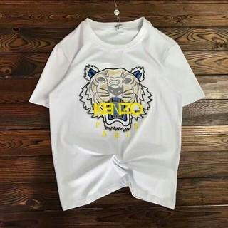 ケンゾー(KENZO)のKENZO Tシャツ ホワイト(Tシャツ(半袖/袖なし))