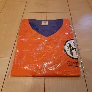 ドラゴンボール(ドラゴンボール)のドラゴンボール 道着風Tシャツ(Tシャツ(半袖/袖なし))