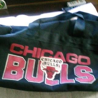 シカゴブルズドラムスポーツバック(ドラムバッグ)