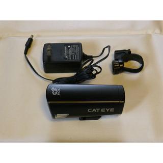 キャットアイ(CATEYE)の中古品 CATEYE/キャットアイ エコノムフォース HL-EL540RC(パーツ)