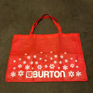 バートン(BURTON)の非売品 BURTON バートン バッグ(バッグ)