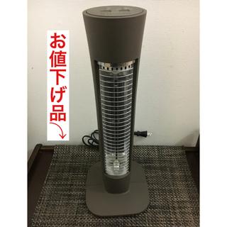エレクトロラックス(Electrolux)の小型電気暖房器具(電気ヒーター)