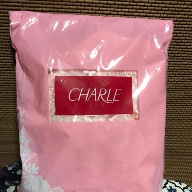 シャルレ(シャルレ)のシャルレ 補正ボディシェーパー レディースの下着/アンダーウェア(ブラ)の商品写真