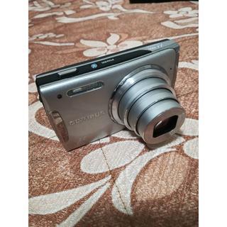 オリンパス(OLYMPUS)のOLYMPUS μ 1060 動作確認済(コンパクトデジタルカメラ)
