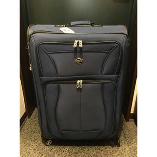 アメリカンツーリスター(American Touristor)のアメリカンツーリスター ソフト スーツケース 青(スーツケース/キャリーバッグ)