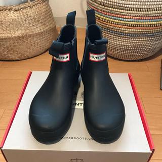 ハンター(HUNTER)のHUNTER boots(レインブーツ/長靴)
