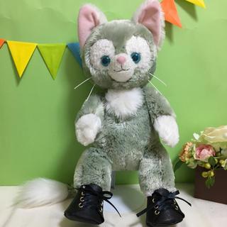 ジェラトーニ Sサイズ 編み上げブーツ(ぬいぐるみ)