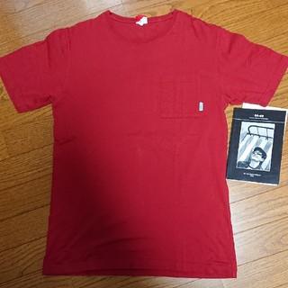 ダブルタップス(W)taps)のWtaps BLANK SS/TEE.SET IN.CTN(Tシャツ/カットソー(半袖/袖なし))