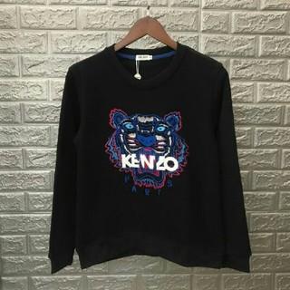 ケンゾー(KENZO)のkenzo高田賢三長袖 Tシャツ(Tシャツ/カットソー(七分/長袖))