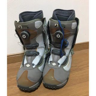 ヴァンズ(VANS)のVANS♡レディーススノーボードブーツ(ブーツ)