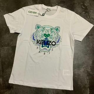 ケンゾー(KENZO)の 19SS   新作 KENZO Tシャツ 半袖 S  メンズ (Tシャツ(半袖/袖なし))
