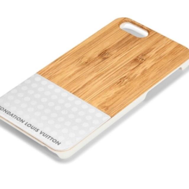 エムシーエム iphone7plus ケース 海外 | LOUIS VUITTON - パリ限定 ルイヴィトン美術館 フォンダシオン iPhoneケースの通販 by コメントなし購入OK|ルイヴィトンならラクマ