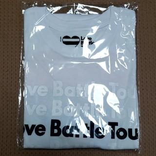 エービーシーズィー(A.B.C.-Z)のABC-ZのTシャツ (アイドルグッズ)