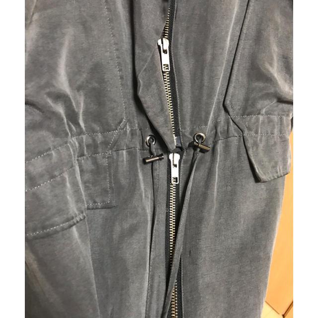 CHALAYAN(チャラヤン)のCHALAYAN  スプリングコート レディースのジャケット/アウター(スプリングコート)の商品写真