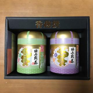 芭蕉園茶舗 特上煎茶詰め合わせ(茶)