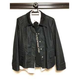 ヒロミチナカノ(HIROMICHI NAKANO)のパンツスーツ(ドレス/フォーマル)