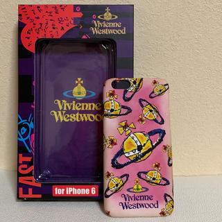 ヴィヴィアンウエストウッド(Vivienne Westwood)のVivienne Westwood iPhone6ケース(iPhoneケース)