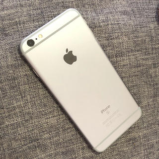 iPhone - SIMフリー iPhone 6s Plus Space Gray 64 GB