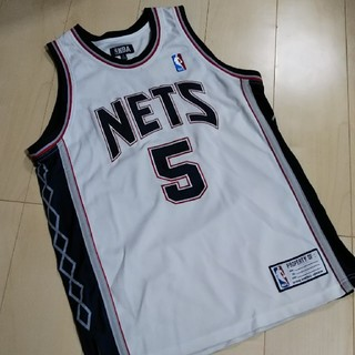 ベースボールシャツ古着NBAユニフォーム(バスケットボール)