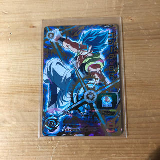 バンダイ(BANDAI)のドラゴンボールヒーローズ ゴジータ(シングルカード)
