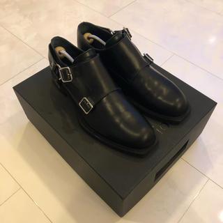 ディオールオム(DIOR HOMME)のdior homme atelier 靴 ダブルモンク(ドレス/ビジネス)