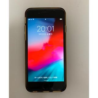 Apple - iPhone6 128GB シルバー au オマケあり
