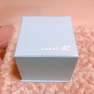 カナルヨンドシー(canal4℃)のcanal 4°C ケース(ネックレス)