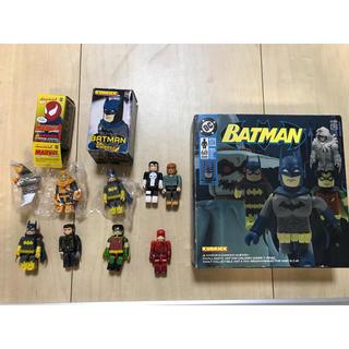 MEDICOM TOY - KUBRICK セット マーベル  バットマン