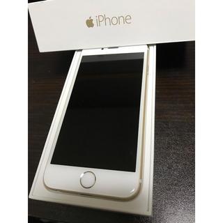 iPhone - アイホン7 (64GB) 美品