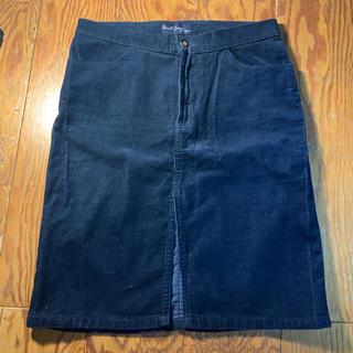 アールジーン(Earl Jean)のearl jean 膝丈スカート(ひざ丈スカート)