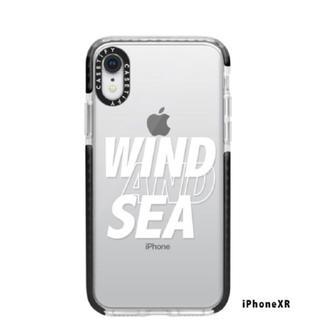 Ron Herman - windandsea iPhoneケース
