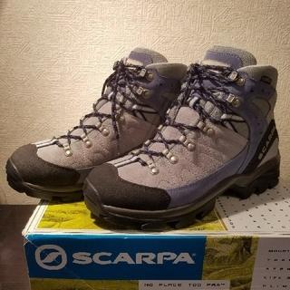 スカルパ(SCARPA)のSCARPA スカルパ KAILASH カイラッシュ GTX 登山靴(登山用品)