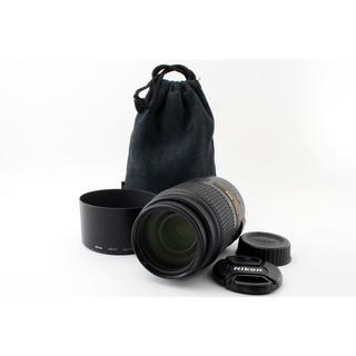 Nikon - ★300mm超望遠★ニコン AF-S 55-300mm VR 手振れ補正