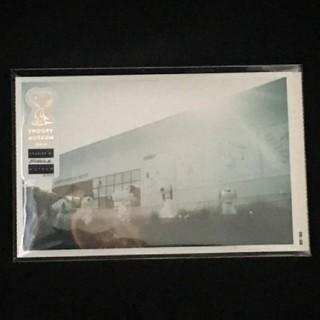 スヌーピーミュージアム ポストカード 非売品 6枚(写真/ポストカード)